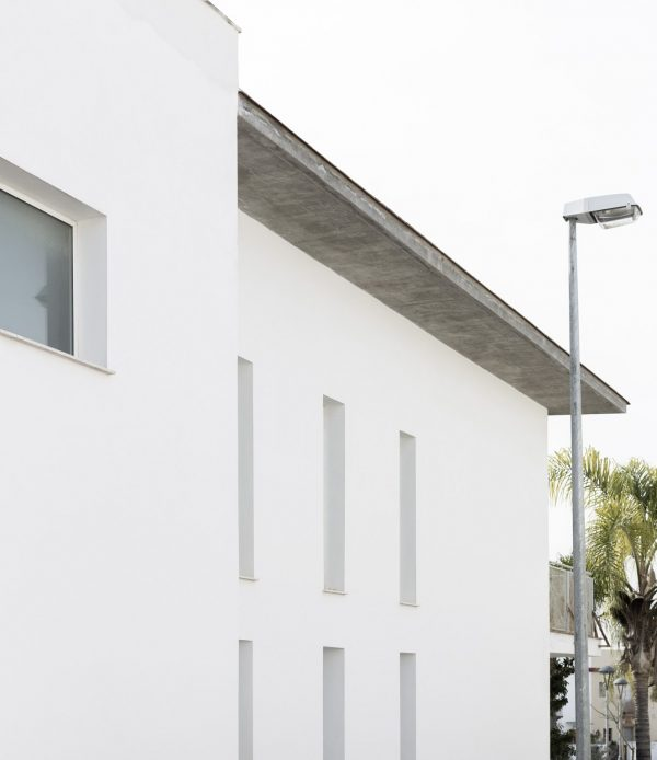 proyecto arquitectura biblioteca Sevilla