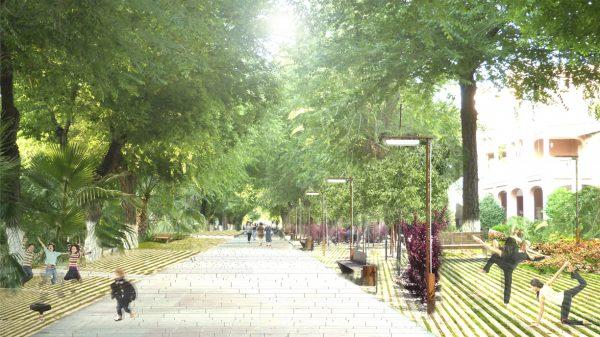 estudio de arquitectura urbanismo Utrera Sevilla