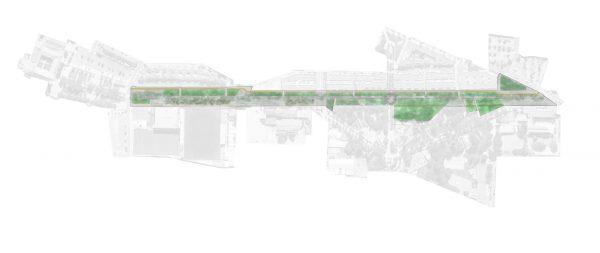 proyecto de arquitectura y urbanismo Utrera sevilla
