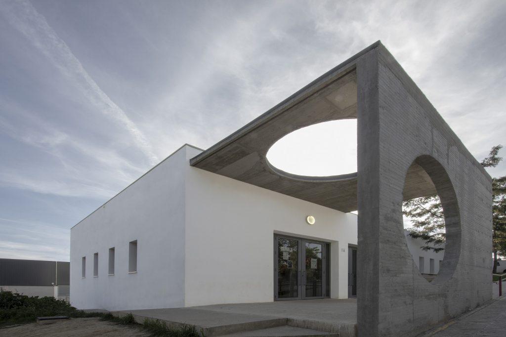 arquitectura utrera Sevilla Proyectos y obras diseño
